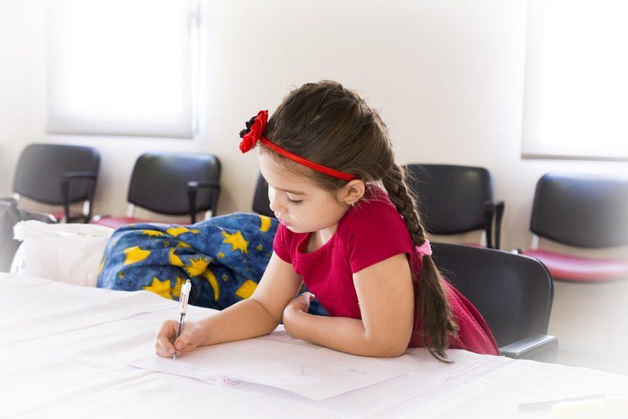 estrategias de la escritura en primaria