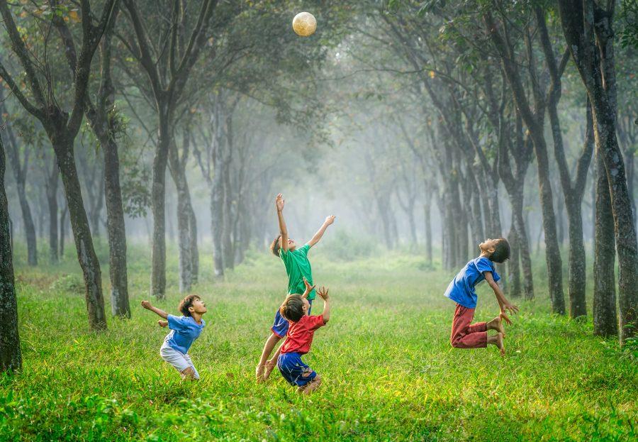 actividades llamativas para niños de preescolar