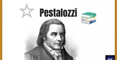 pestalozzi y sus aportes a la educación