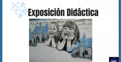 la exposición didáctica