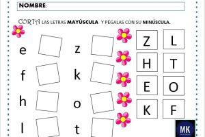 secuencia didactica el abecedario