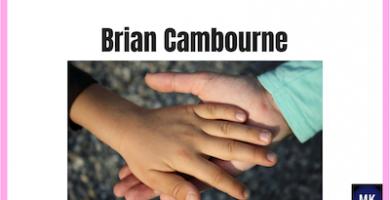 Brian Cambourne