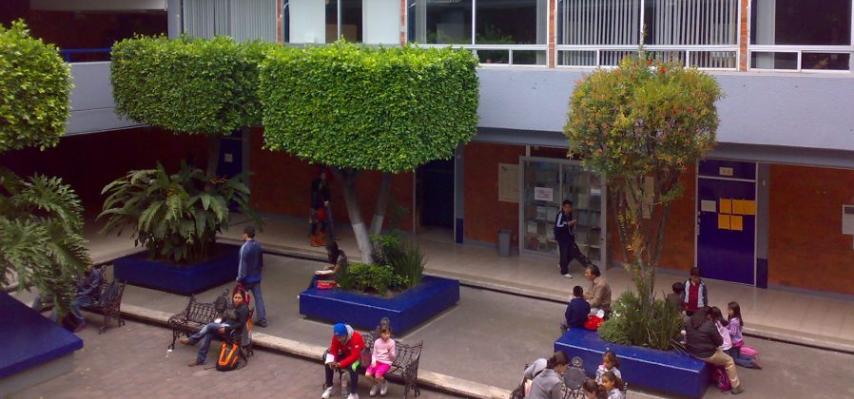 contexto interno y externo de la escuela