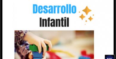 desarrollo infantil etapas