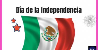 día de la independencia para Niños