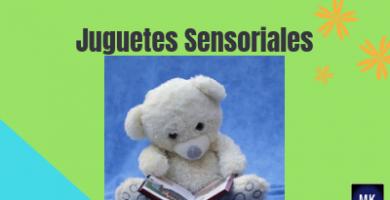 juguetes sensoriales