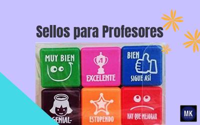 ᐅ Sellos Didácticos Para Profesores Los Mejores