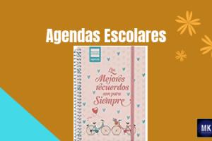 agendas escolares