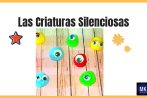 criaturas silenciosas