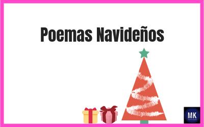 ᐅ Poemas Cortos Navideños Para Niños De Preescolar Y