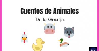 cuentos de animales de la granja