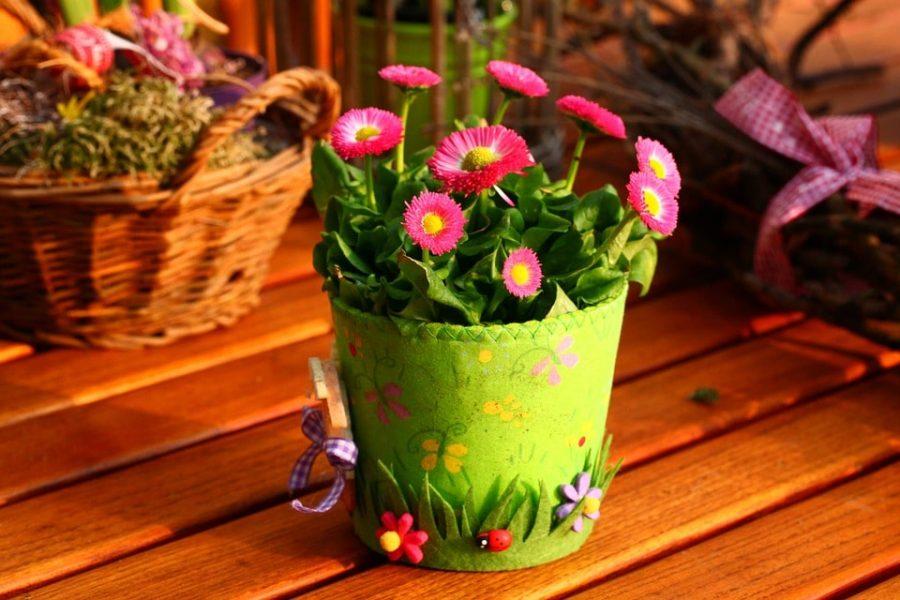 Actividades Para El Dia De La Primavera Para Ninos