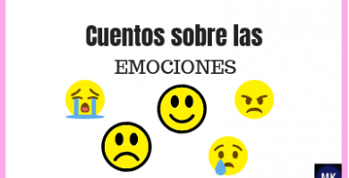 cuento sobre las emociones