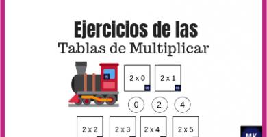 tablas de multiplicar pdf
