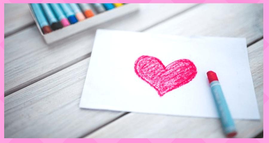 ᐅ Manualidades Para El Dia Del Amor Y La Amistad