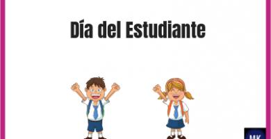 dia del estudiante