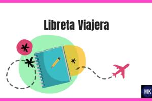 manualidades ideas libro viajero infantil