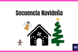 Secuencia Didactica Navideña preescolar