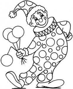dibujos con puntos y lineas para niños